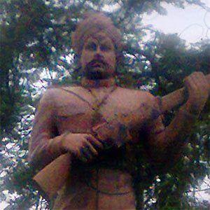 Mangal Pandey Headshot