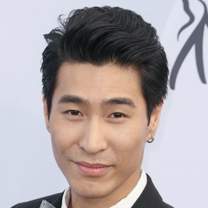 Chris Pang 1 of 2