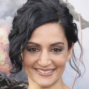 Archie Panjabi real cell phone number