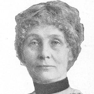 Emmeline Pankhurst 1 of 4
