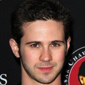 Connor Paolo 1 of 9