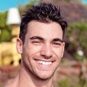 Andrew Papadopoulos 1 of 6