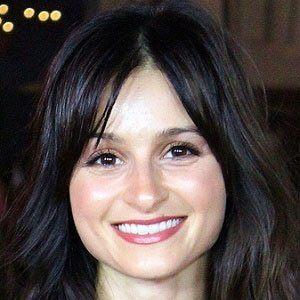 Melanie Papalia 1 of 2