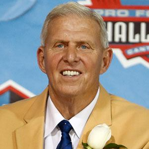 Bill Parcells - Bio, Facts, Family   Famous Birthdays