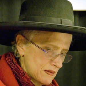Sara Paretsky Headshot