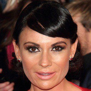 Lucy Pargeter 1 of 3
