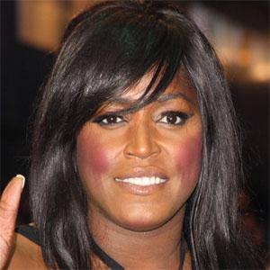 Mica Paris 1 of 5