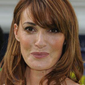 Sarah Parish 1 of 3