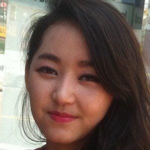 Yeonmi Park Headshot
