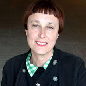 Cornelia Parker Headshot