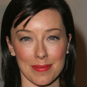 Molly Parker 1 of 5