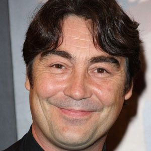 Nathaniel Parker 1 of 5