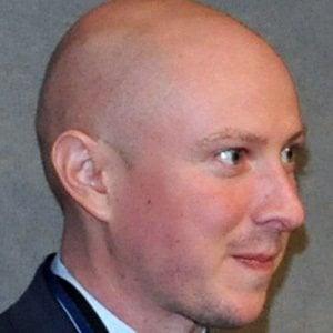 Adam Parkhomenko Headshot