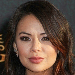 Janel Parrish 1 of 10