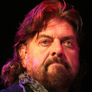 Alan Parsons 1 of 5