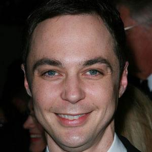 Jim Parsons 1 of 10