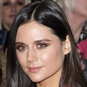 Lilah Parsons 1 of 6