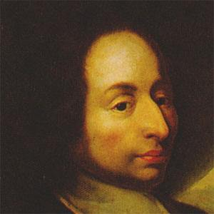 Blaise Pascal 1 of 3