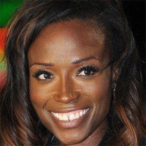 Lorraine Pascale 1 of 5