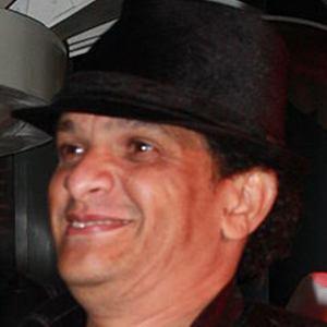 Tony Pascual Pachuli Headshot