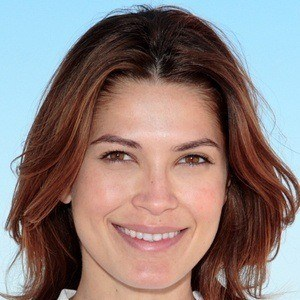 Justine Pasek Headshot