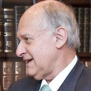 Manuel Elkin Patarroyo Headshot