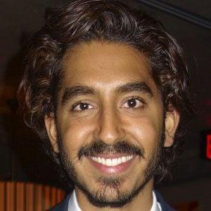 Dev Patel 1 of 10