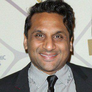Ravi Patel 1 of 2