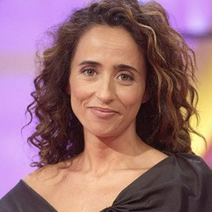 María Patiño Headshot