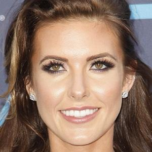 Audrina Patridge 1 of 10