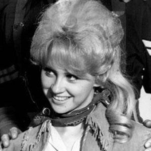Melody Patterson 1 of 2
