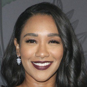 Candice Patton 1 of 7