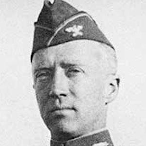 George S. Patton 1 of 4