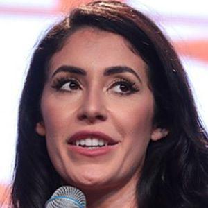 Anna Paulina Headshot