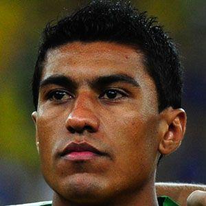 Paulinho Headshot