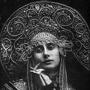 Anna Pavlova 1 of 4