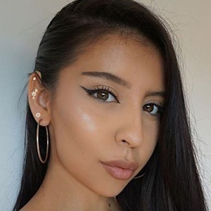 Camila Paz Chávez 1 of 3