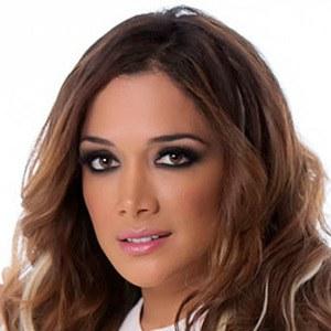 Nelly Pazmiño Headshot