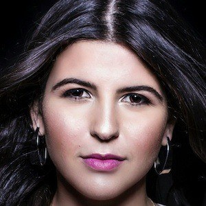 Isabella Peña 1 of 3