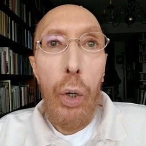Lorenzo Peña Headshot