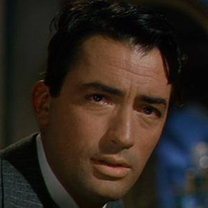 Gregory Peck 1 of 9