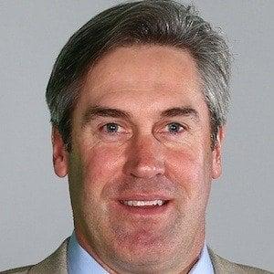 Doug Pederson Headshot