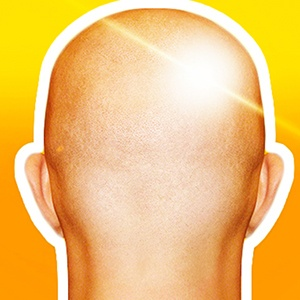 Peladophobian Headshot