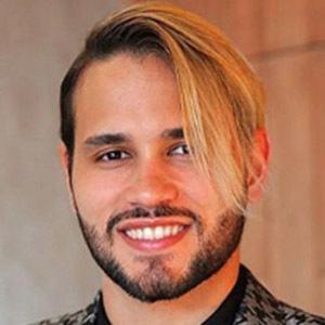 Beto Peláez 1 of 4