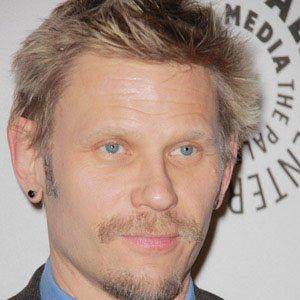 Mark Pellegrino 1 of 5
