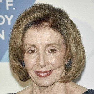 Nancy Pelosi 1 of 10
