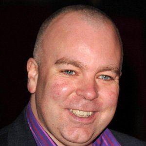Steve Pemberton 1 of 3
