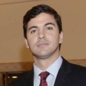 Santiago Pena Palacios Headshot