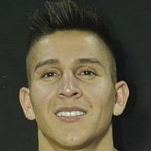 Ronaldo Peña 1 of 6