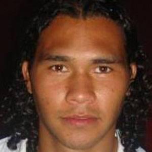 Carlos Peña Headshot